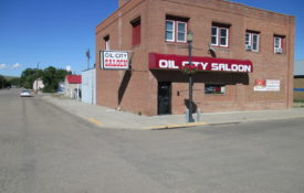 Oil City Saloon~Shelby, MT