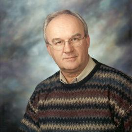 Larry Martinson